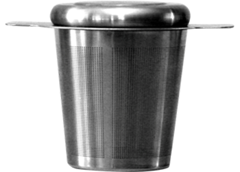 Stainless Infuser Basket