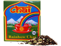 Rainbow Chai 150g Loose Leaf