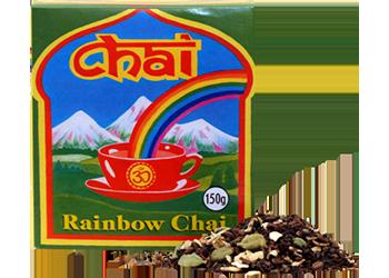 Rainbow Chai 150g Loose Leaf
