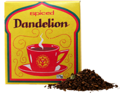Spiced Dandelion 175g