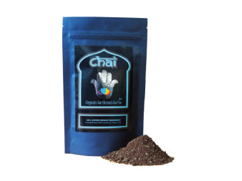 Organic Cardamom Coffee 100g