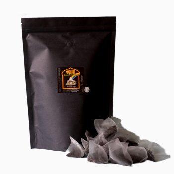 Bulk Organic Rainbow Chai Teabags 100pk